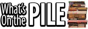 Logo for What's On the Pile?